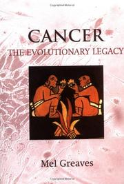 Book Cover for CANCER