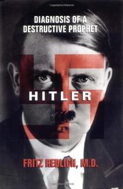 Book Cover for HITLER