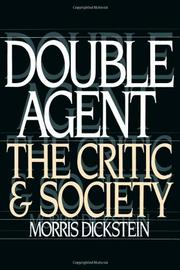 Cover art for DOUBLE AGENT