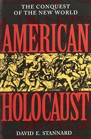 Image result for american holocaust stannard