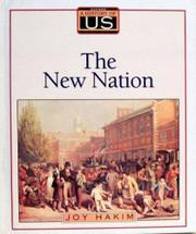THE NEW NATION by Joy Hakim
