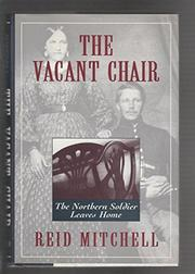 THE VACANT CHAIR by Reid Mitchell
