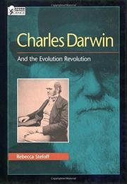 CHARLES DARWIN by Rebecca Stefoff