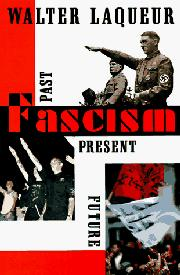 Cover art for FASCISM