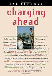 CHARGING AHEAD by Joe Sherman