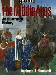 THE MIDDLE AGES by Barbara A. Hanawalt