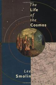 Book Cover for THE LIFE OF THE COSMOS