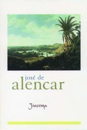 IRACEMA by José de Alencar