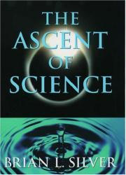 Cover art for THE ASCENT OF SCIENCE