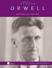 GEORGE ORWELL by Tanya Agathocleous