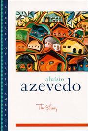THE SLUM by Aluísio Azevedo