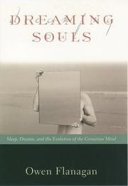 Cover art for DREAMING SOULS