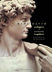 Cover art for KING DAVID