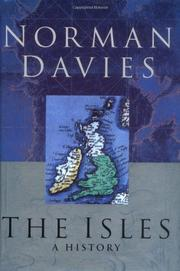 Book Cover for THE ISLES