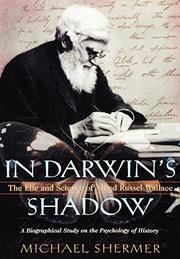 IN DARWIN'S SHADOW by Michael Shermer