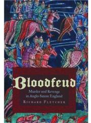 BLOODFEUD by Richard Fletcher
