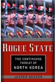 Book Cover for ROGUE REGIME