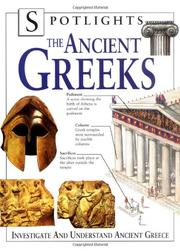 THE ANCIENT GREEKS by Charles Freeman