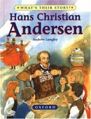 HANS CHRISTIAN ANDERSEN by Andrew Langley