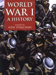 WORLD WAR ONE by Hew Strachan