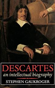 DESCARTES by Stephen Gaukroger