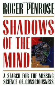 Cover art for SHADOWS OF THE MIND