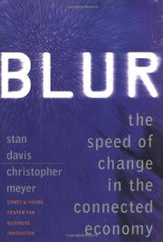 BLUR by Stan Davis