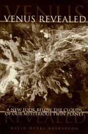 VENUS REVEALED by David H. Grinspoon