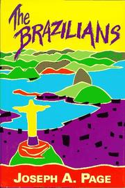 THE BRAZILIANS by Joseph A. Page