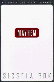 Book Cover for MAYHEM
