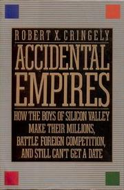 Book Cover for ACCIDENTAL EMPIRES