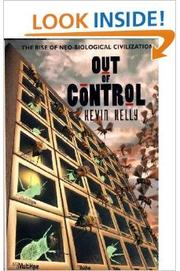OUT OF CONTROL by Kevin Kelly