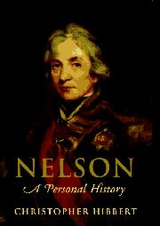 Book Cover for NELSON