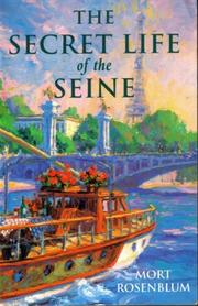 Cover art for THE SECRET LIFE OF THE SEINE