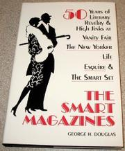 Cover art for THE SMART MAGAZINES