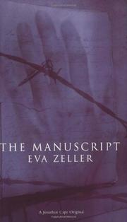 THE MANUSCRIPT by Eva Zeller