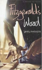 FITZGERALD'S WOOD by David Nwokedi