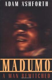 MADUMO by Adam Ashforth