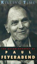 KILLING TIME by Paul Feyerabend