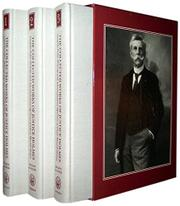 THE COLLECTED WORKS OF JUSTICE HOLMES by Oliver Wendell Holmes