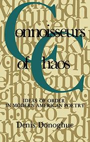 CONNOISSEURS OF CHAOS by D. Donoghue