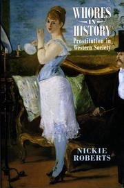 WHORES IN HISTORY by Nickie Roberts