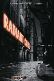 RADIANT COOL by Dan Lloyd