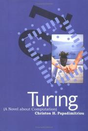 TURING by Christos H. Papadimitriou