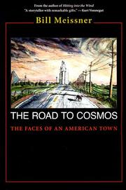THE ROAD TO COSMOS by Bill Meissner