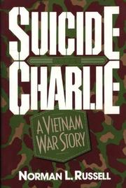 SUICIDE CHARLIE by Norman L. Russell