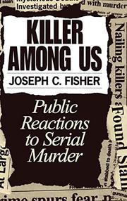 KILLER AMONG US by Joseph C. Fisher