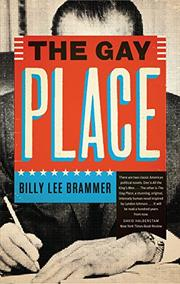 THE GAY PLACE by William Brammer