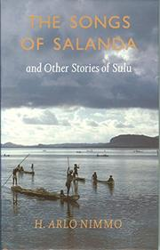 THE SONGS OF SALANDRA by H. Arlo Nimmo