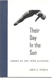 THEIR DAY IN THE SUN by Doris H. Pieroth